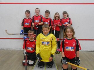 Eastern Counties u11's Knockout Cup Qualifiers