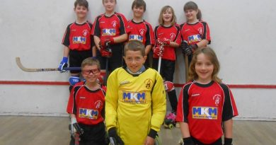 u11 Eastern Counties Knoukout Cup Team 15th June 2014