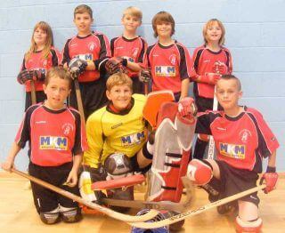 Read more about the article 2013 Dave Walters Cup: u11's Report