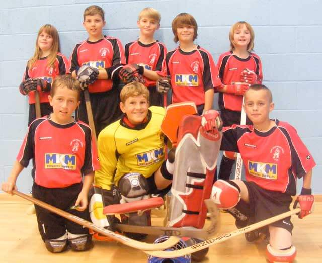 You are currently viewing 2013 Dave Walters Cup: u11's Report