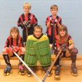 2013 u9's Dave Walters Cup Team