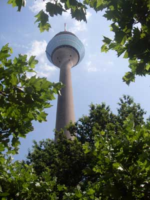 The Rheine Tower