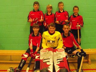 u15's Red Match Report: 27th September 2014