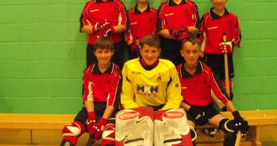 u15 Team 27th September 2014