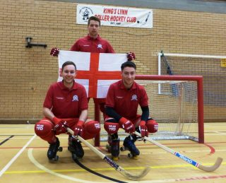 King's Lynn Players off to Uruguay
