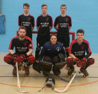 EC Division 1 Tournament – 22nd February 2015