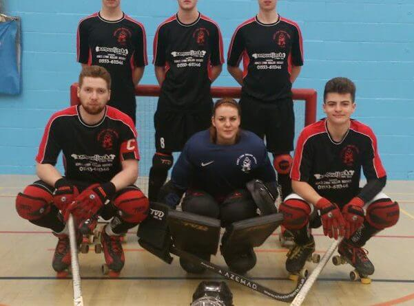 Division 1 Team 22nd February 2015