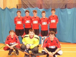 Kings Lynn Schoolboys 21st March 2015
