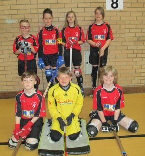 u11's Match Report:  25th April 2015