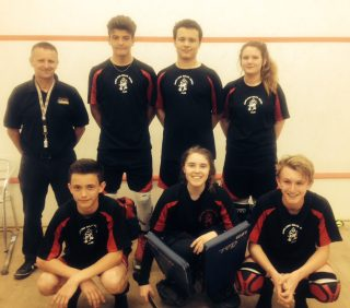 U15's Win League with 100% Record