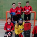 King's Lynn u15's Intermediates Team 11th October 2015