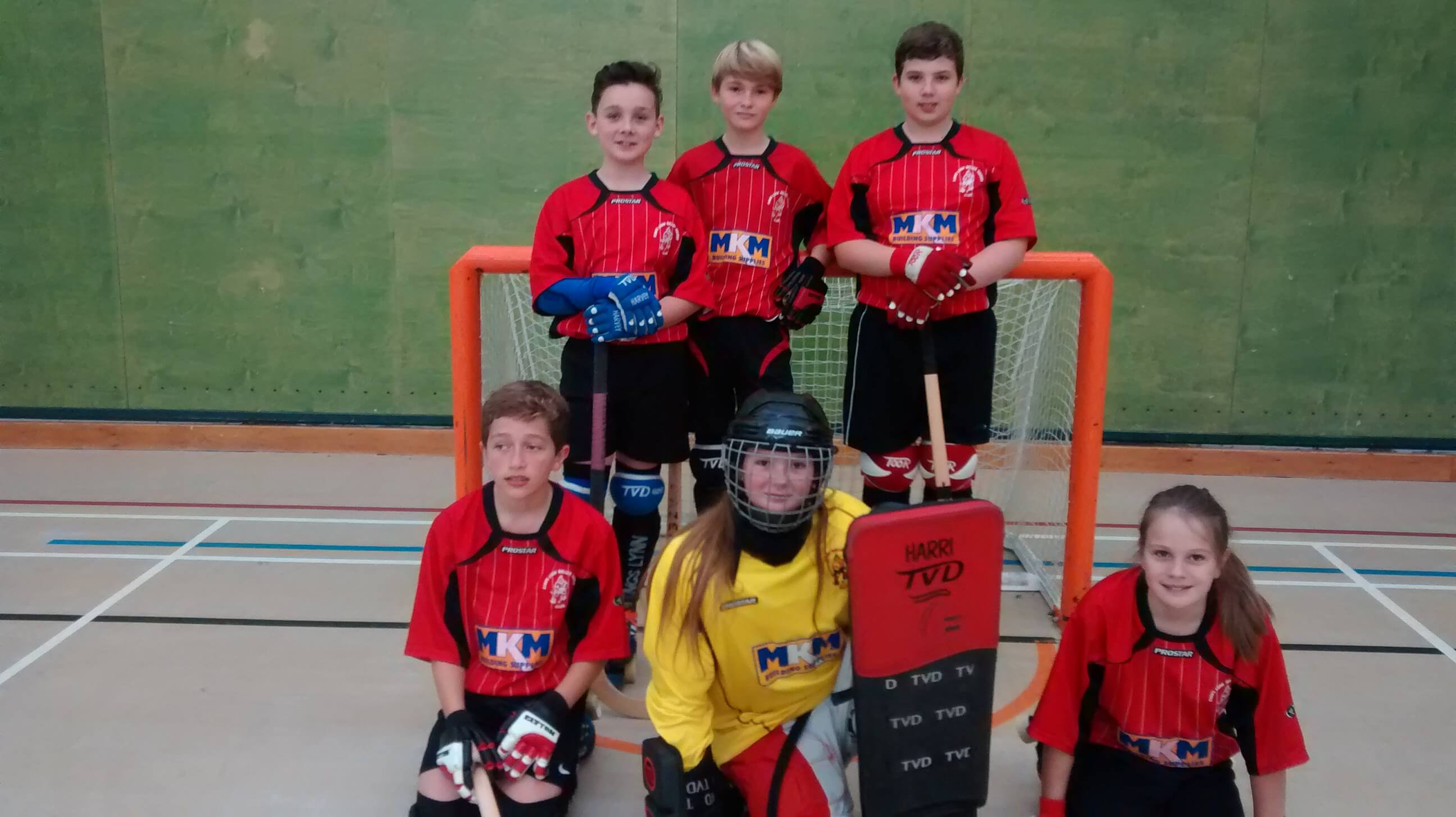 You are currently viewing U15's Match Report: 11th June 2016