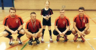 Hermione Player of the Month September 2015