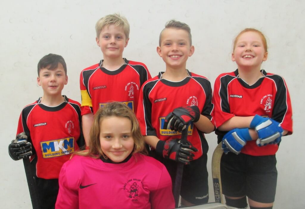You are currently viewing u11's Match Report: 7th November2015