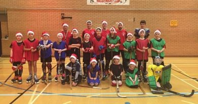 Christmas Tournament 2015