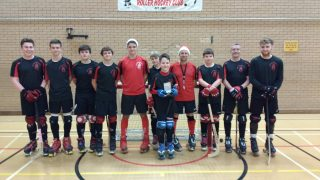 Player of the Month: December 2015