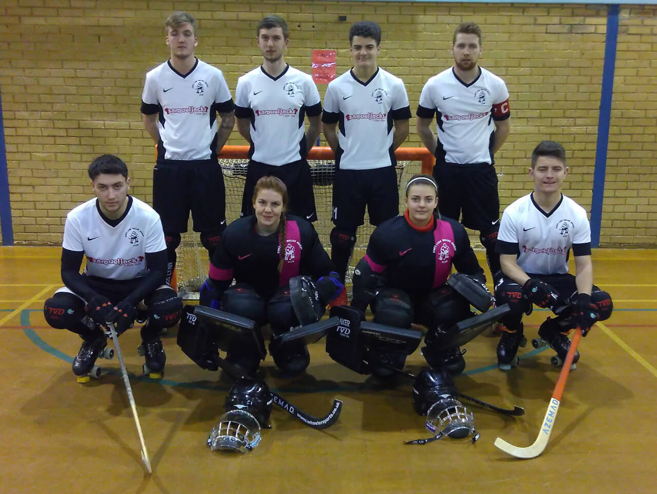 KLRHC Division 1 24th January 2016