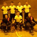 KLRHC Senior A 6th March 2016