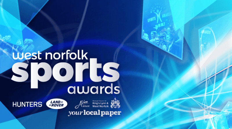 2016 West Norfolk Sports Awards
