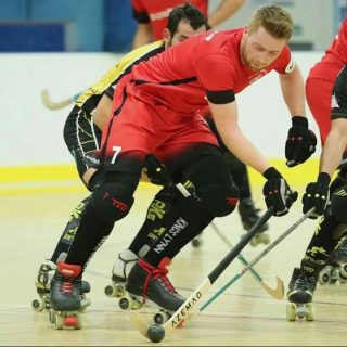 Premier League v Grimsby RHC