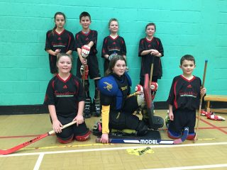 U13's Match Report: 18th December 2016