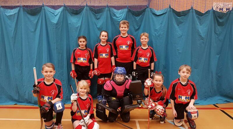 Kings Lynn U11's 7th January 2017
