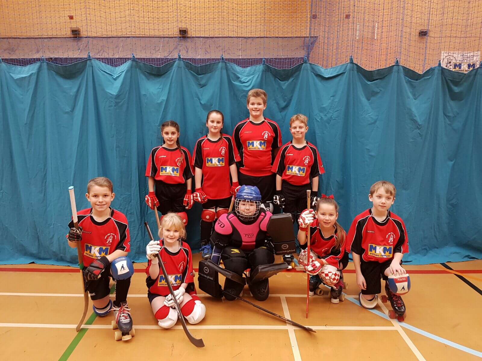 U11's Match Report: 7th January 2017