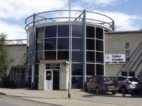Lions Centre