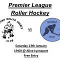 Kings Lynn v Soham 13th January 2018