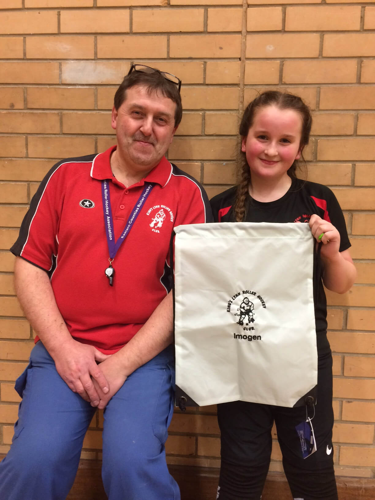 Level 2 Player of the Month: February 2017