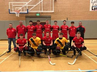 Premier League: Kings Lynn RHC v Manchester 7th October 2017