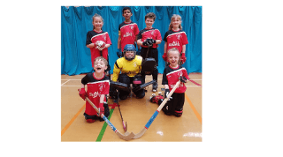 Read more about the article U11's Match Report: 13th May 2018