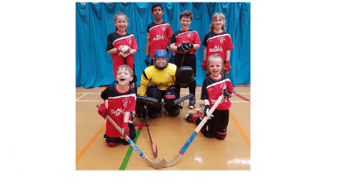 u11 Team12th May 2018