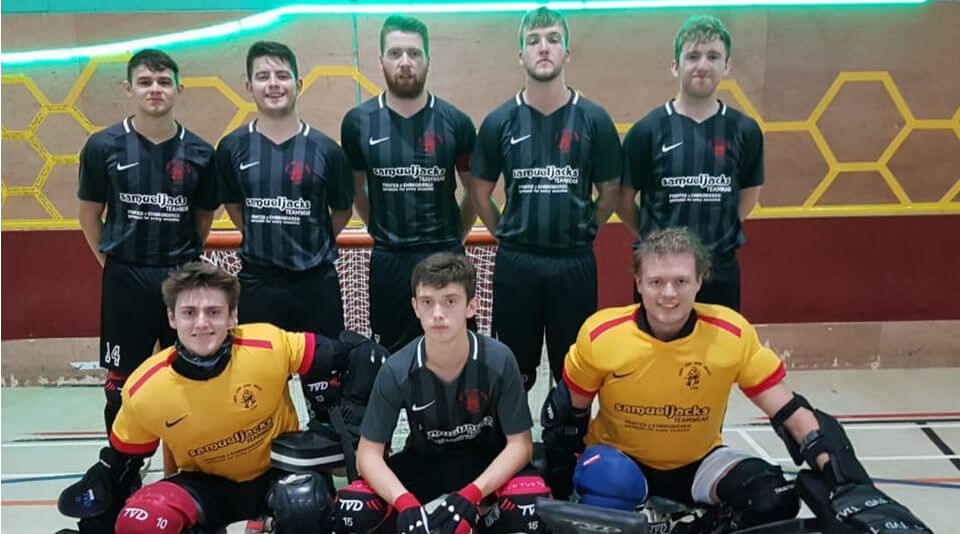 Premier League: Manchester RHC 13th October 2018