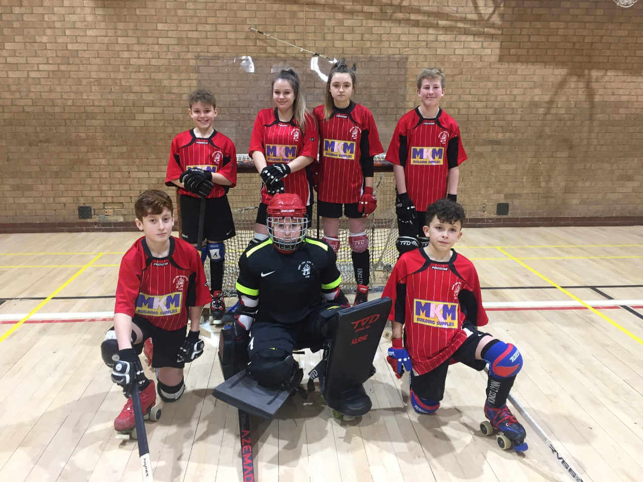 u15 Report: 9th Feb 2019