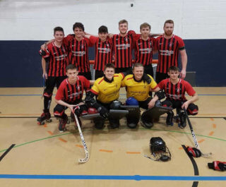 Premier League: London RHC 11th May 2019