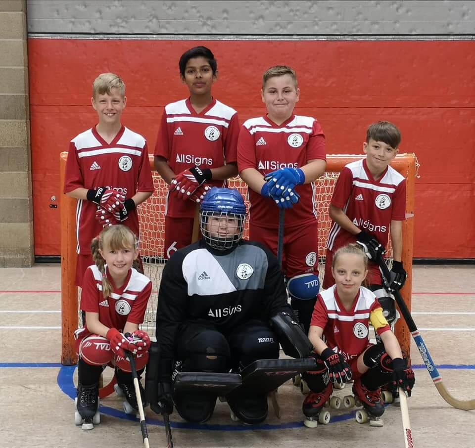 Read more about the article U13 Team Start the 2019/20 Season