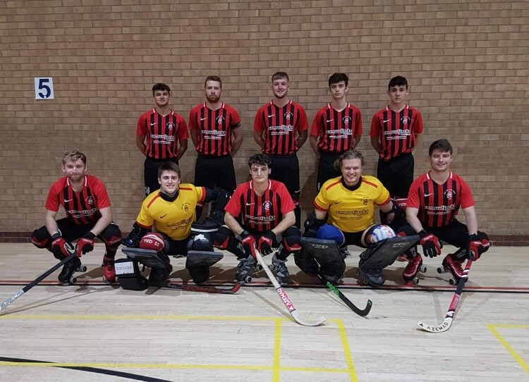 Premier: Grimsby RHC 12th Oct 2019