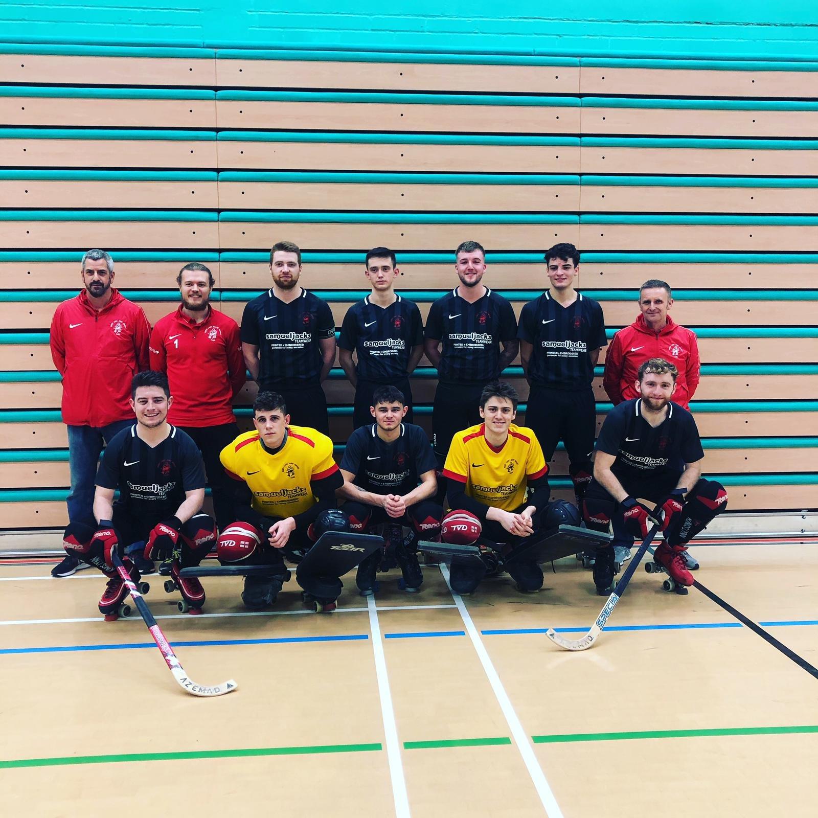 Premier: v Peterborough 14th Dec 2019