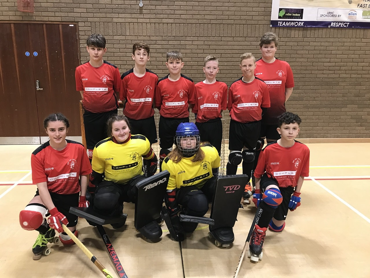 u15's Report: 11th January 2020