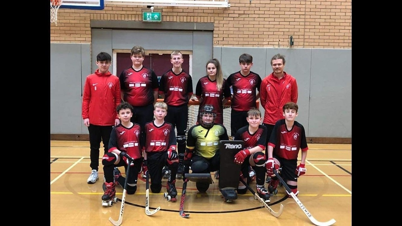 u17's Report: 25th January 2020
