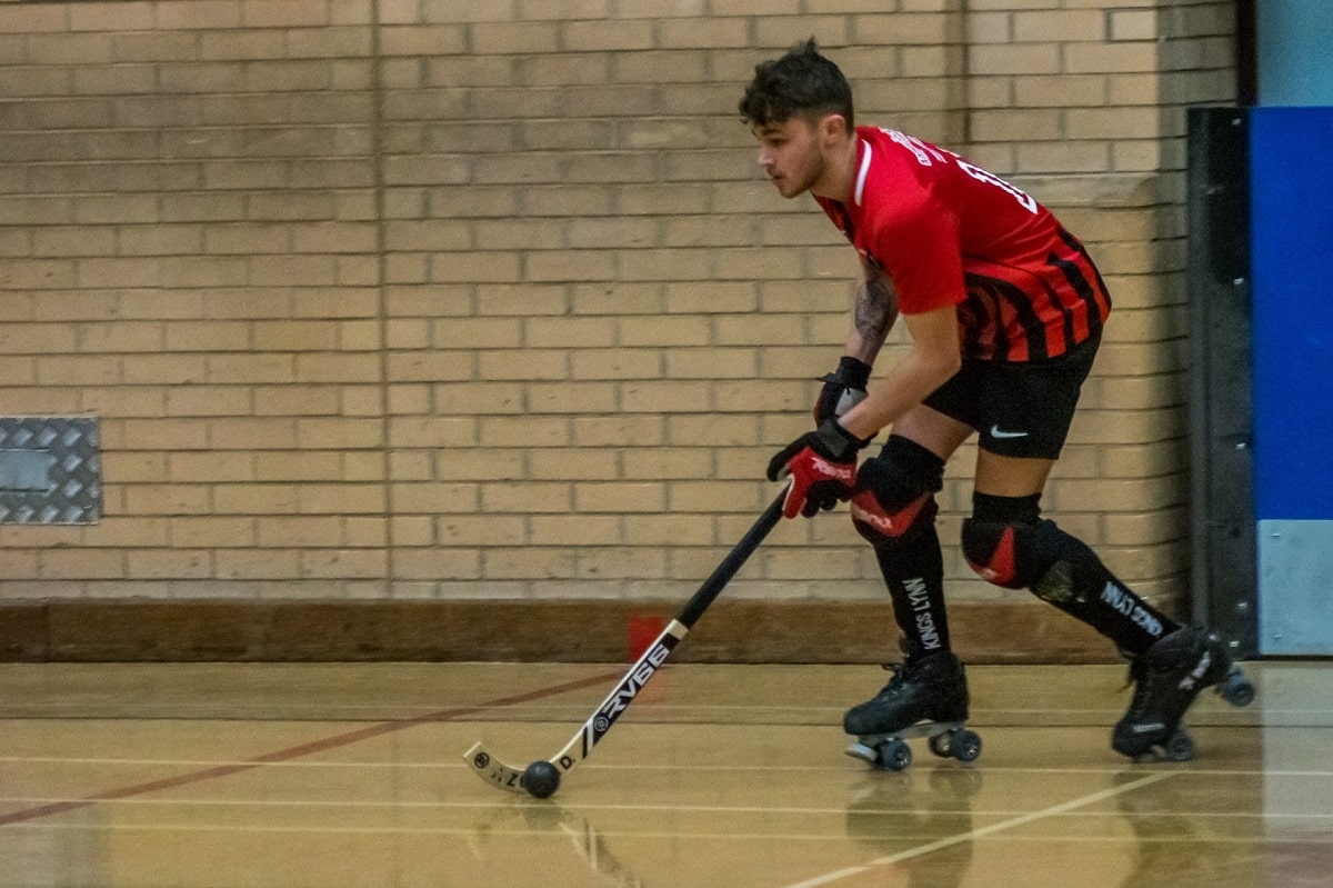 Premier: v London RHC 1st Feb 2020