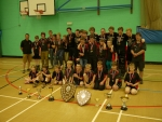 Cup Finals Day 2012